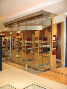 Horton Slide Door